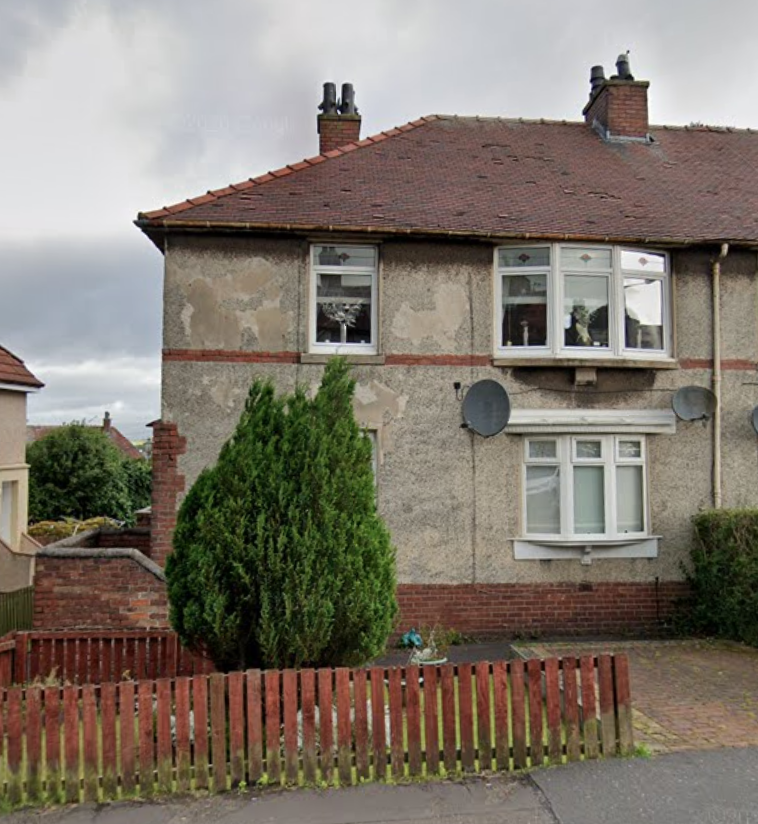 Property that had work done by Energy Helper UK
